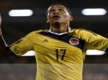 Boliwia 2:3 Kolumbia