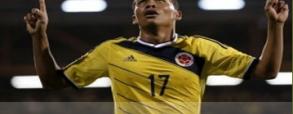 Boliwia - Kolumbia