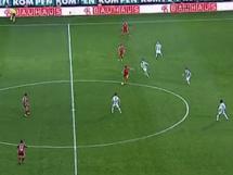 Konyaspor 2:1 Sivasspor