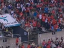 Korea Południowa 3:0 Jamajka