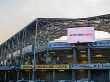 Korona Kielce - Podbeskidzie Bielsko-Biała 3:1