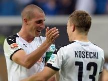 FC Heidenheim - SV Sandhausen 2:2