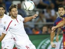 Sevilla FC 2:1 FC Barcelona