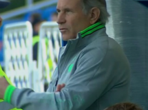 Krylja Sowietow Samara 1:0 FC Ufa