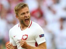 Ukraina 0:1 Polska