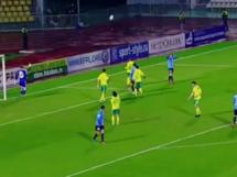 Kuban Krasnodar 2:0 Krylja Sowietow Samara