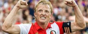 Heerenveen 1:2 Feyenoord