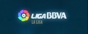Malaga CF 1:1 Espanyol Barcelona