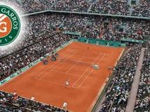 Serena Williams - Lucie Safarova