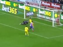 Las Palmas 1:0 Betis Sewilla