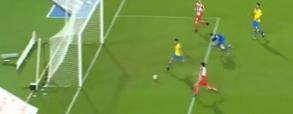 Las Palmas 0:0 Espanyol Barcelona