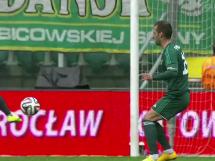 Śląsk Wrocław - Lechia Gdańsk 3:0