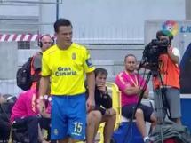Las Palmas 0:0 Villarreal CF