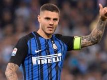Lazio Rzym 2:3 Inter Mediolan