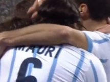 Inter Mediolan - Lazio Rzym 2:2