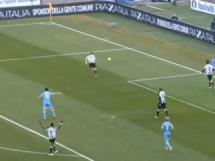 Udinese Calcio - Lazio Rzym 0:1
