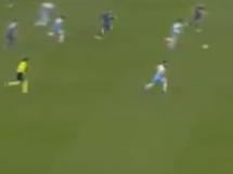 Lazio Rzym 1:1 Napoli