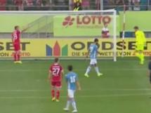 FSV Mainz 05 3:0 Lazio Rzym