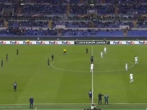Lazio Rzym 3:1 Rosenborg
