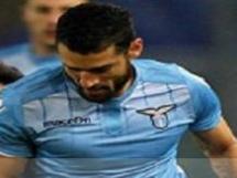 Lazio Rzym 2:1 Udinese Calcio