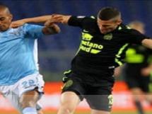 Lazio Rzym 5:2 Verona