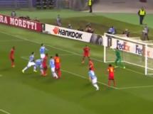Lazio Rzym 3:1 Galatasaray SK