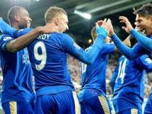 Leicester City wygrało 2-1 z Chelsea!