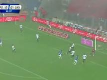 Lech Poznań - GKS Bełchatów 5:0