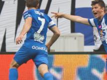 Lech Poznań - Pogoń Szczecin 1:0