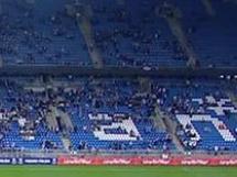Lech Poznań 1:0 Ruch Chorzów