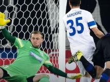 Lech przegrał 0:2 z FC Basel!
