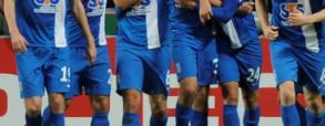 Górnik Zabrze 0:2 Lech Poznań