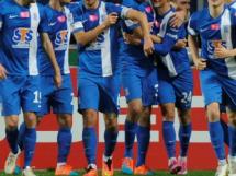 Lech Poznań 2:1 Cracovia Kraków