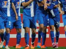 Lech Poznań 1:0 Zagłębie Sosnowiec