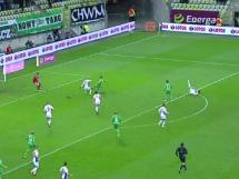 Lechia Gdańsk - Górnik Zabrze 1:0