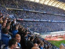 Lech Poznań 0:1 Śląsk Wrocław