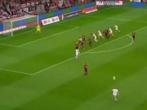 Bayer Leverkusen - FC Koln 1:2