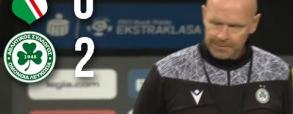 Legia Warszawa 0:2 Omonia Nikozja