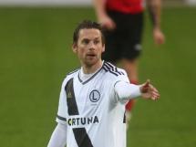 Legia Warszawa 1:1 Lechia Gdańsk