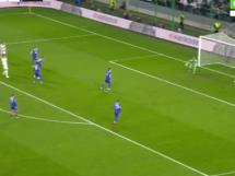 Legia Warszawa 1:0 Leicester City