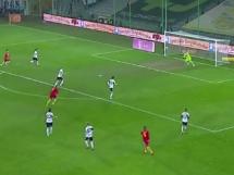 Korona Kielce - Legia Warszawa 0:0