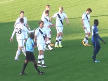 Stabaek IF 0:2 Legia Warszawa