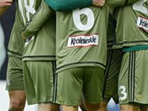 Zagłębie Lubin 1:2 Legia Warszawa