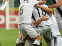 Legia Warszawa 2:0 Zrinjski Mostar