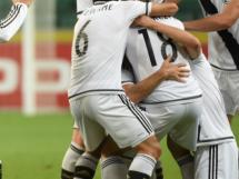 Legia Warszawa 1:1 Dundalk