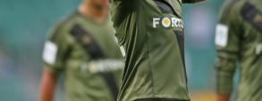 Ruch Chorzów 0:0 Legia Warszawa