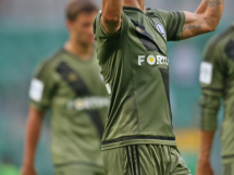 Trencin 0:1 Legia Warszawa