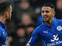 Hull City 0:1 Leicester City