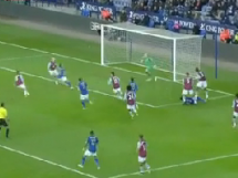 Leicester City - Aston Villa