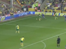 Norwich City - Leicester City